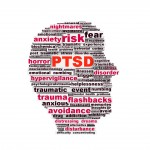 Veterans' benefits for PTSD