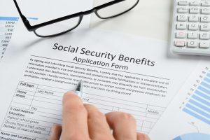 SSDI Form and the Durational Requirement for SSDI eligibility.